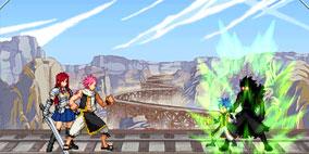 Fairy Tail Mugen