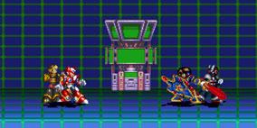 Megaman 22XX Grand Tournament
