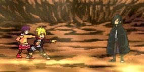 Naruto Mugen Storm 5