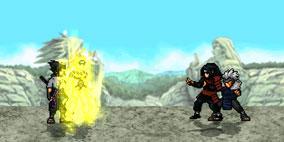 Naruto Shippuden Mugen 2014