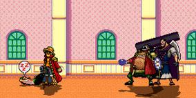 One Piece Final Clash