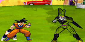 Dragon Ball Z Mugen Budokai