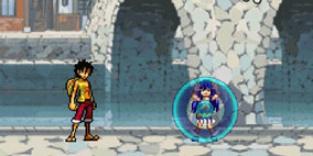 Fairy Tail vs One Piece 1.1