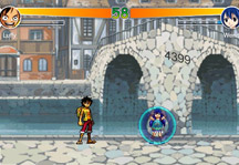 Fairy Tail vs One Piece 1.1 Gameplay