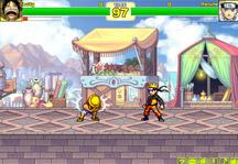 One Piece vs Naruto CR Zoro Gameplay
