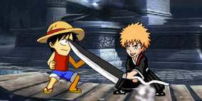 Anime Fighting Jam Wing 1.0