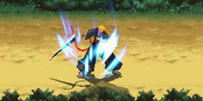 Bleach Great Fight