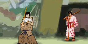 Bleach Training 2