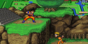 Super Smash Flash 2 0.9