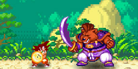 Dragon Ball Fierce Fighting 1.1