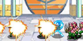 Comic Stars Fighting 3.3