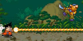 Dragon Ball Fierce Fighting 1.7