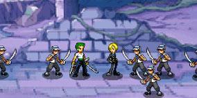 Comic Stars Fighting 3.0