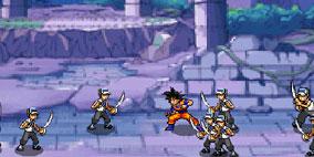 Comic Stars Fighting 3.1