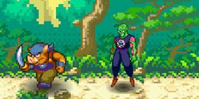 Dragon Ball Fierce Fighting 2.4