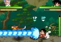 DBZ Fierce Fighting 1.9