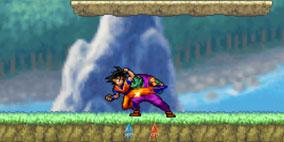 Dragon Ball Z 0.1