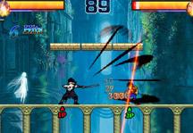 Anime Battle 1.7 Gameplay