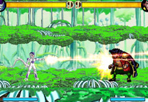 Anime Legends 2.1 Gameplay