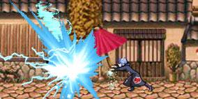 Bleach vs Naruto 2.5