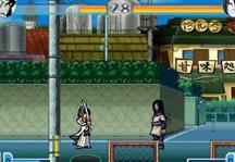 Bleach vs Naruto 1.9