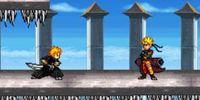 Bleach vs Naruto 1.8