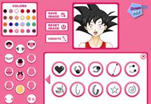 Anime Avatar Creator Gameplay