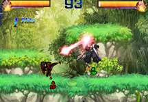 Anime Battle 1.8 Gameplay