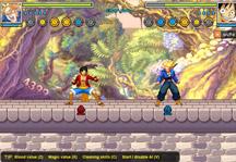 Anime Battle 3.0 Gameplay