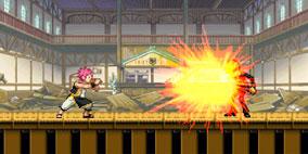 Fairy Tail vs One Piece 0.6