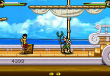 One Piece Hot Fight 0.8 Gameplay