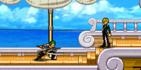 One Piece Hot Fight 0.3