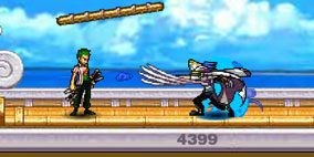 One Piece Hot Fight 0.7