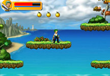 One Piece Adventure Island Zoro Gameplay