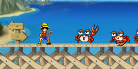 One Piece Adventure Island 0.9