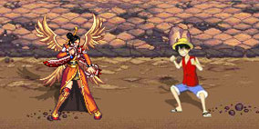 Anime Final Fight