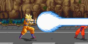 Dragon Ball Z Butoden Mugen