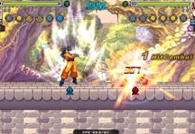 Anime Battle 3.3 Gameplay