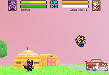 Dragon Ball Super Devolution Gameplay