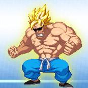 Dragon Ball Fusion Generator