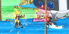 Dragon Ball EX Mugen