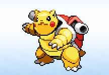 Pokemon Fusion Generator Gameplay