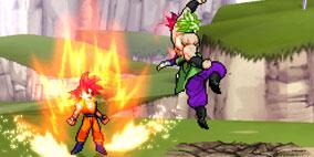 Dragon Ball Super Maxi Mugen