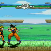 Jump Tamashii Stars X2 - Goku vs Naruto