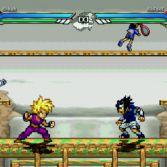 Jump Tamashii Stars X2 - Gohan vs Sasuke