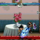 Jump Tamashii Stars X2 - Goku vs Asakura Yoh