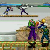Jump Tamashii Stars X2 - Piccolo vs Kakashi