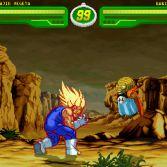 Hyper Dragon Ball Z - Majin is here