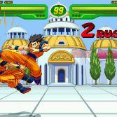 Hyper Dragon Ball Z - Father vs Son