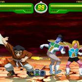 Hyper Dragon Ball Z - Party time